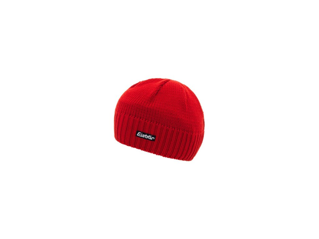 čiapka Eisbär 403011 Trop MU red