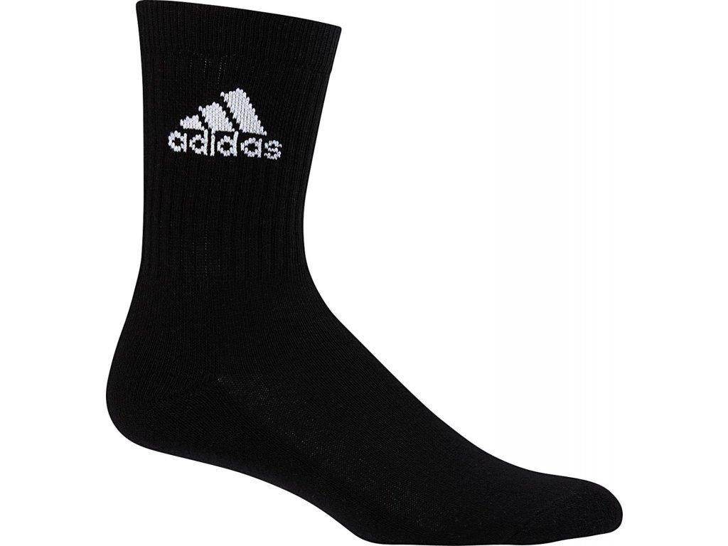 Ponožky Adidas 616058 CR H adicrew 3p