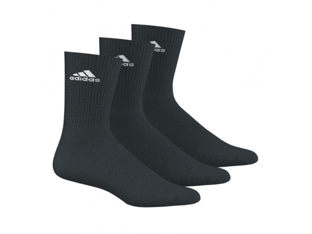 Ponožky adidas AA2298 3S PER CR HC 3P