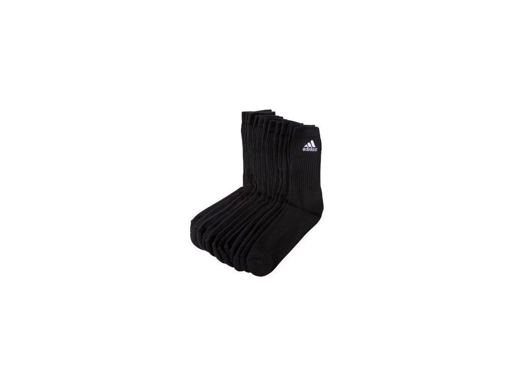 Ponožky adidas Z25557 ADICREW HC 6.p