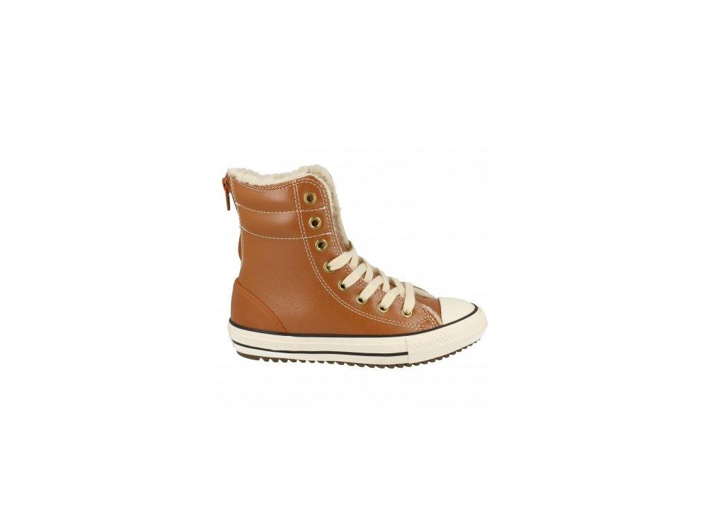 Obuv Converse 653390 Hi-Rise Boot