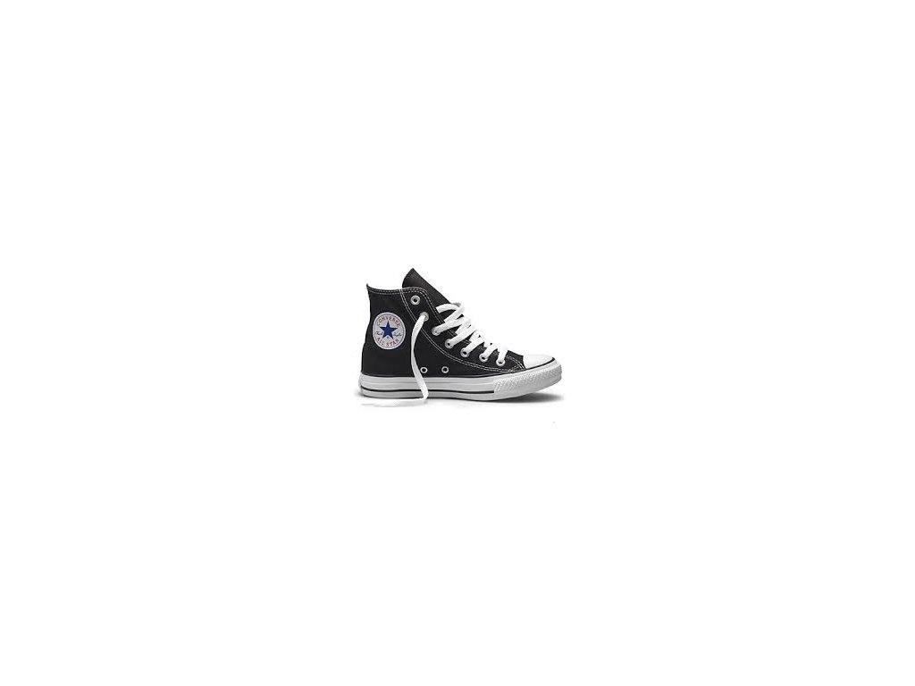 Obuv Converse All Star HI black