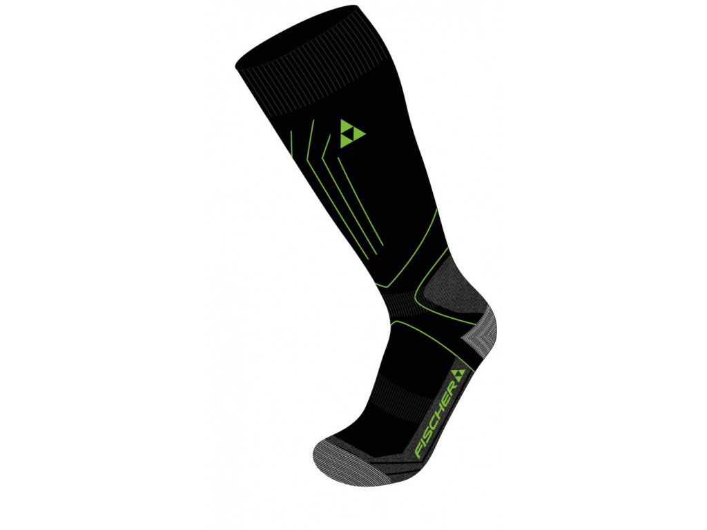 Ponožky Fischer COMFORT extra warm