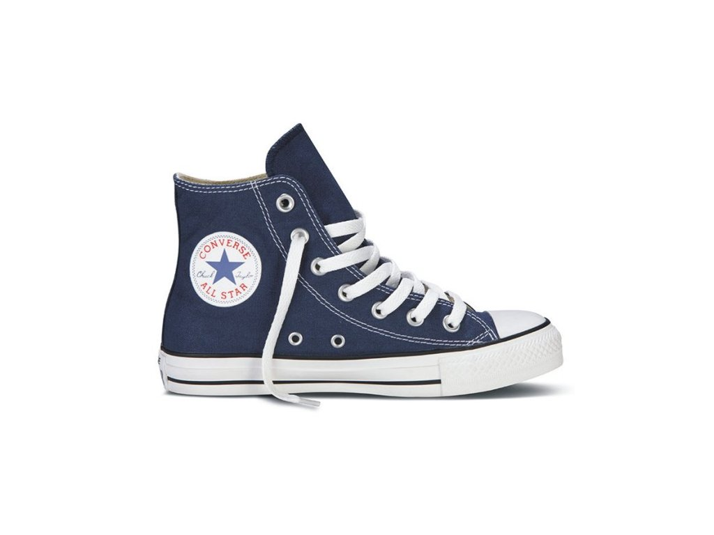 Obuv Converse All Star HI Optic navy