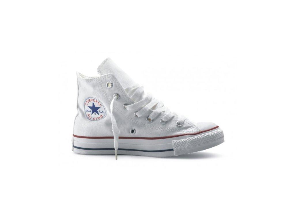 Obuv Converse All Star HI Optic white