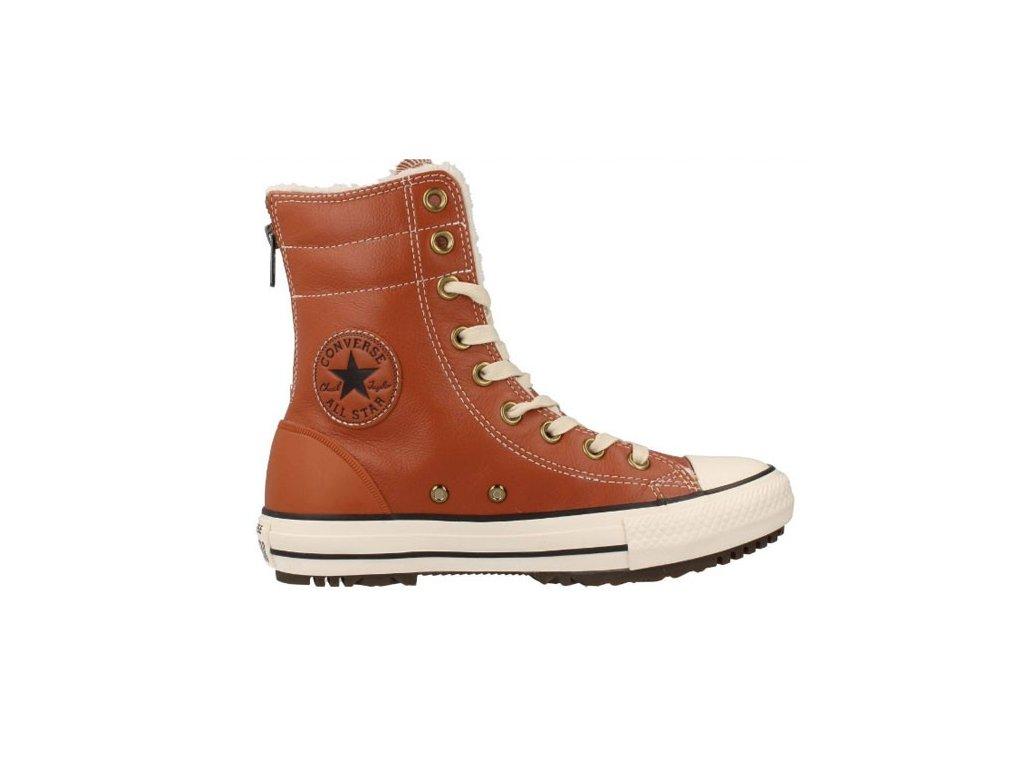 Obuv Converse AS Hi-Rise Boot