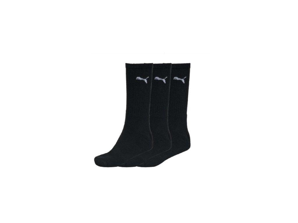 Ponožky Puma 880355 Sport 3 pack