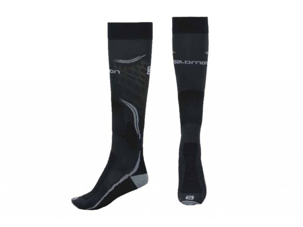 Ponožky Salomon 355939 X PRO