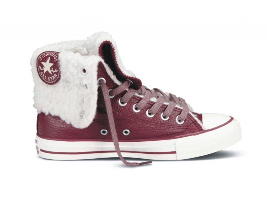 Obuv Converse chuck taylor All star Knee
