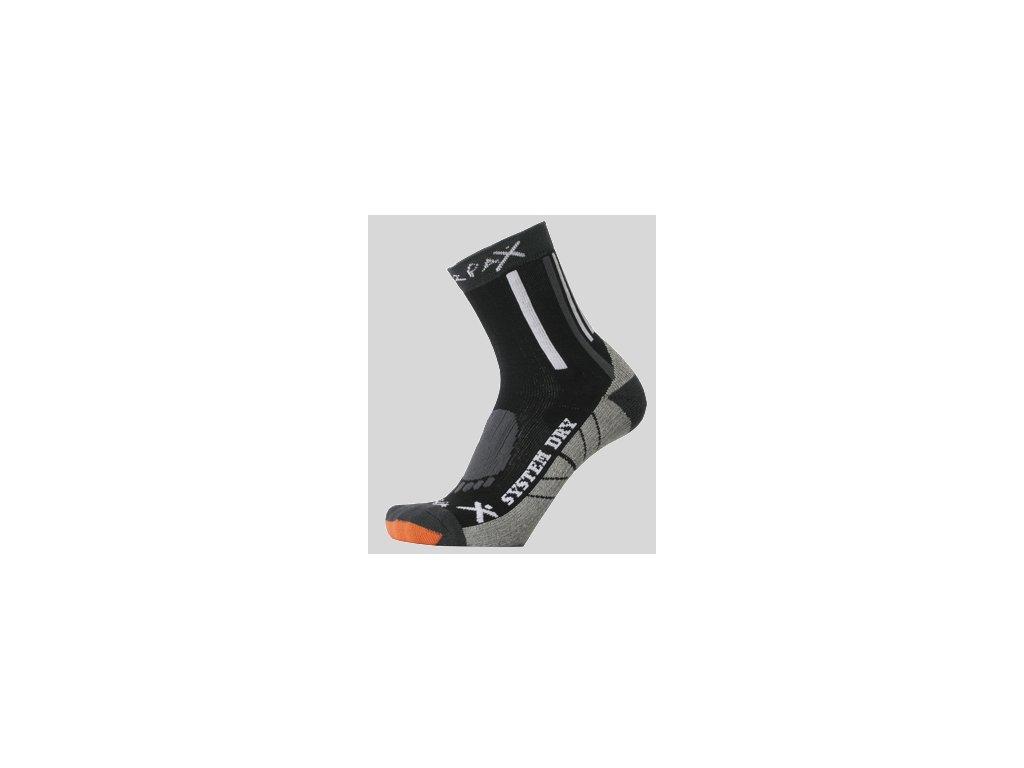 Ponožky Sherpa X Everest čierna