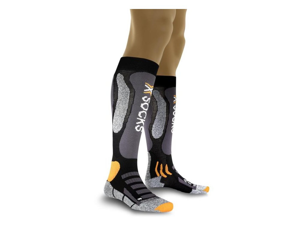 Ponožky X-Bionic Ski Touring