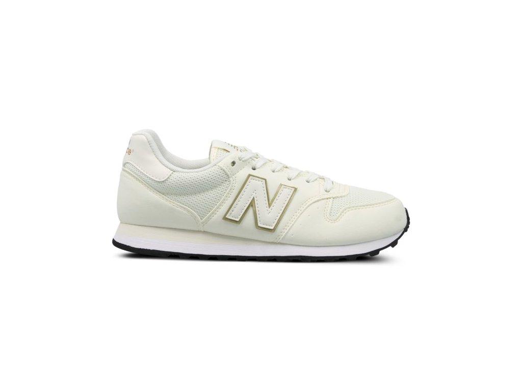 Obuv New Balance GW500OGO white