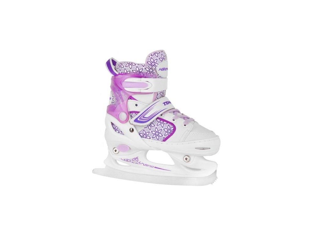 Korčule Tempish RS VERSO ICE Girl purple