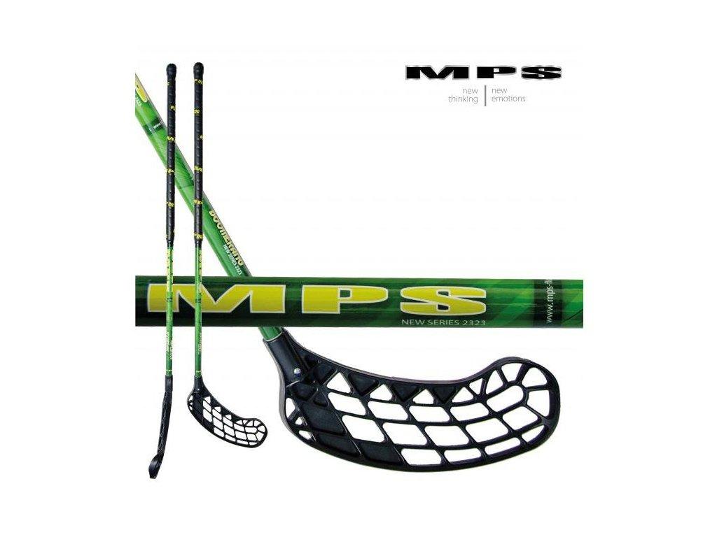Hokejka MPS Boomerang