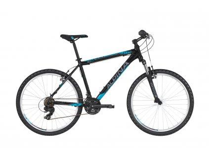 Bicykel Alpina ECO M10 black 2021