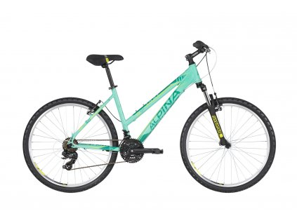 Bicykel Alpina ECO LM10 Mint 2020