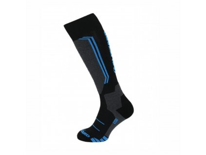 Ponožky Blizzard Allround wool ski socks junior