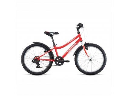 "Bicykel Dema VEGA 20"" 6sp red 2019"