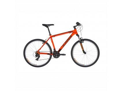 Bicykel Alpina ECO M10 neon orange 2021