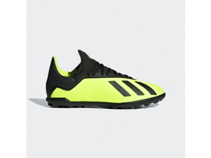 Kopačky adidas DB2423 X TANGO 18.3 TF J