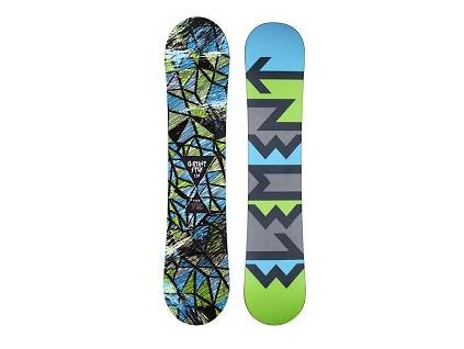 Snowboard ELEMENT ROCKER 110