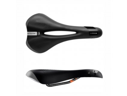 Sedadlo SPORT TOURER X-RACE Gel Flow