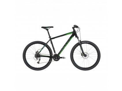 "Bicykel Kellys MADMAN 50 27.5"" black 2020"
