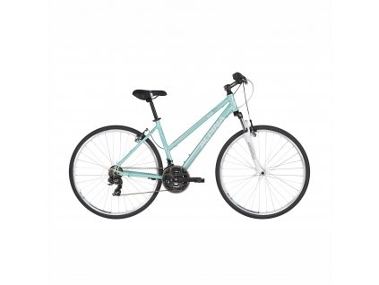 Bicykel Alpina ECO LC10 Aqua 2021