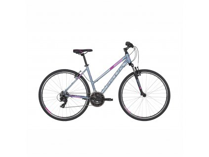 Bicykel Kellys CLEA 10 Grey pink 2021