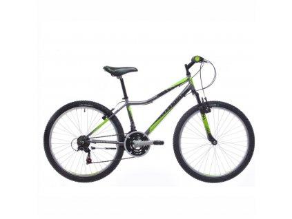 "Bicykel Kenzel ROXIS SF 26"" metallic gre 2019"