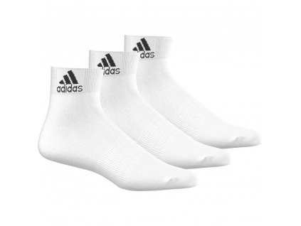 Ponožky adidas AA2320 PER ANKLE 3 pack