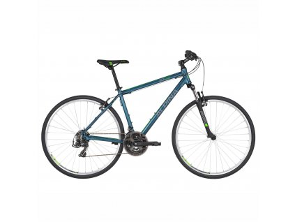 Bicykel Alpina ECO C20 blue 2019