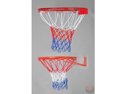 Obruč basketbalova V3TEC + sieťka