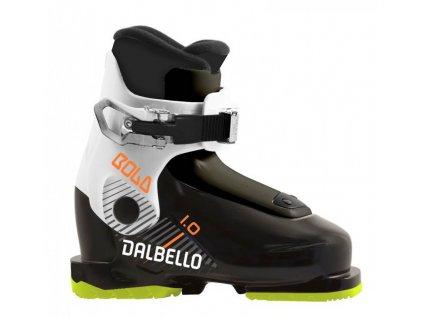 Lyžiarky Dalbello BOLD 1.0 RTL