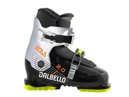 Lyžiarky Dalbello BOLD 2.0 RTL