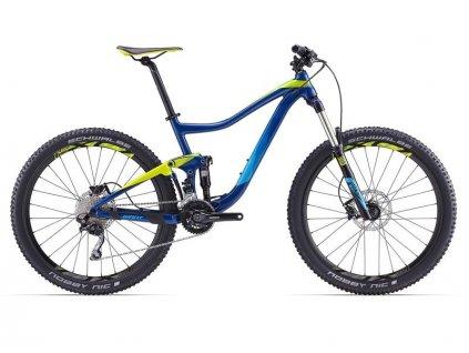Bicykel Giant TRANCE 3-M17 2017