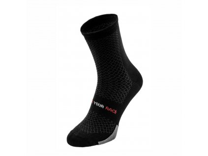 Ponožky R2 Endurance black