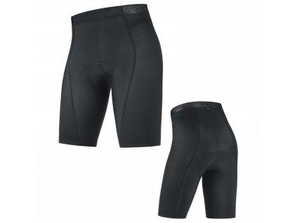 Kraťasy GORE C5 Women Liner Short