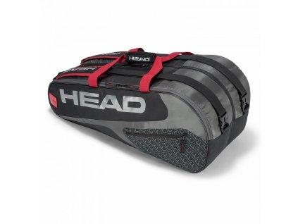 Taška HEAD Elite 9R Supercombi