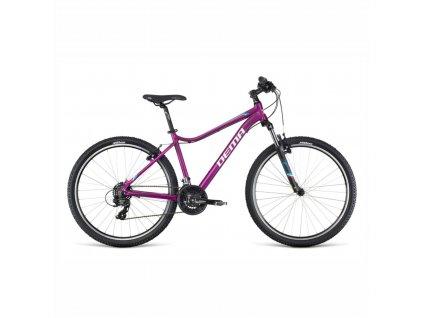 Bicykel Dema TIGRA 3.0 violet 2019 + DARČEK ZDARMA