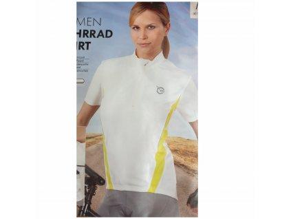 Dámsky cyklistický dres
