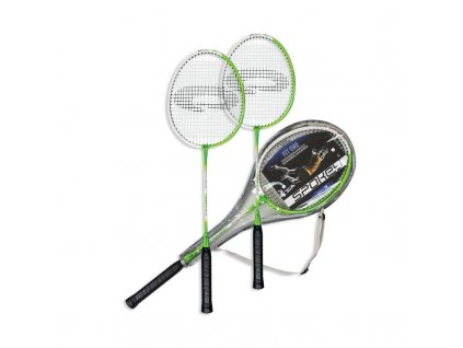 Sada Spokey FIT ONE GREEN badminton