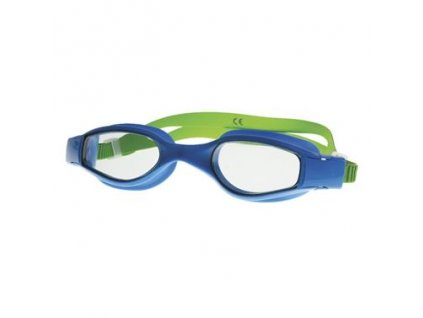 Okuliare Spokey ZOOM modro/zelene