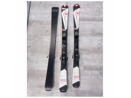 Lyže Rossignol PURSUIT P100 LTD 19/20 komis