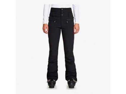 Lyžiarske nohavice ROXY RISING HIGH blk