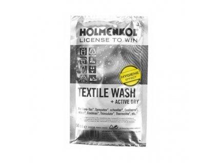 Pranie Holmenkol Textile Wash 50ml