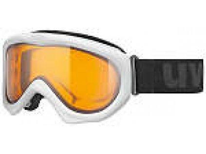 Okuliare UVEX MAGIC II white