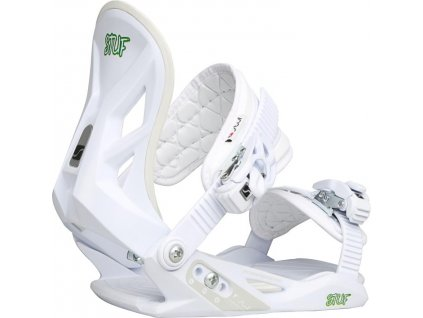Viazanie SNB Stuf AIR jun.white