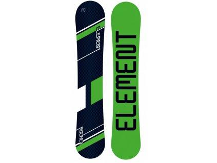 Snowboard ELEMENT ROCKER 2.0 pán.