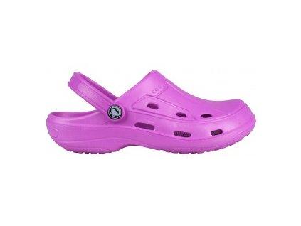Sandále Coqui Tina purple